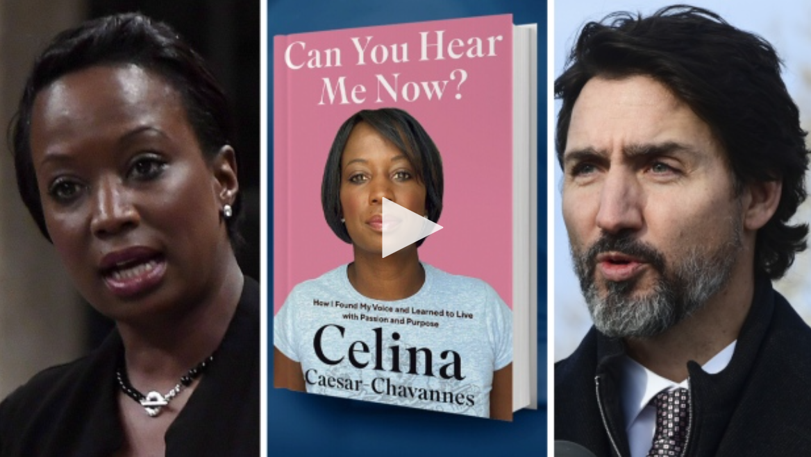Celina Caesar-Chavannes: Why the former Liberal MP is throwing her support behind Conservative candidate